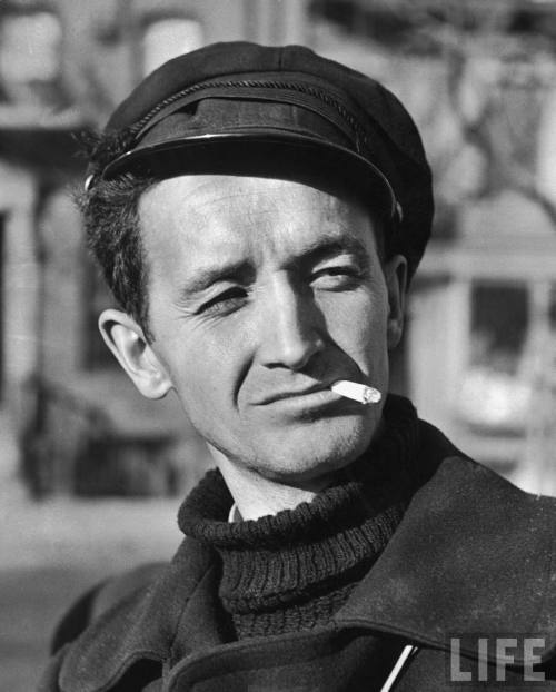 """woody guthrie Woody guthrie, in writings uncovered by a scholar working on a book, railed against donald j trump's father, fred, or """"old man trump,"""" who was his landlord."""