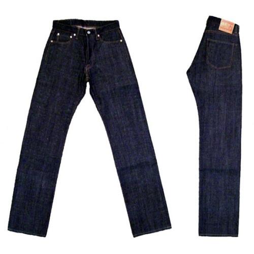 Samurai 15oz 10 Year Jeans