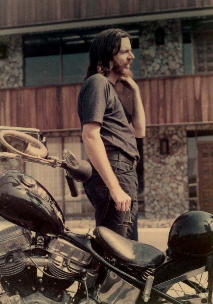 Biker : Easyriders Magazine / Lot Of 10 / (B5/10) / Motorcycle Culture