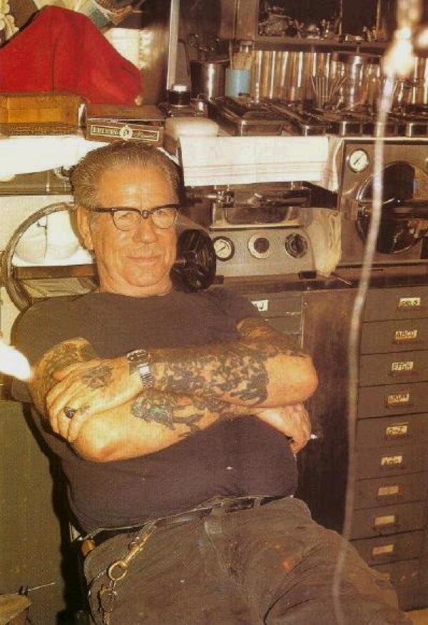 norman collins sailor jerry tattoos