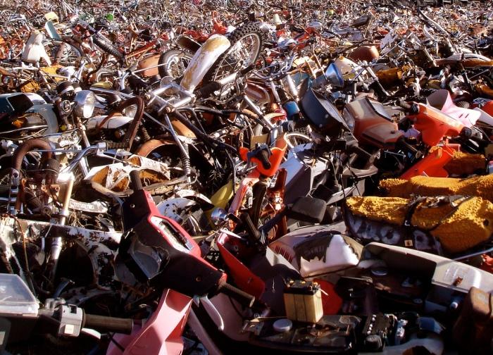 all bikes rye
