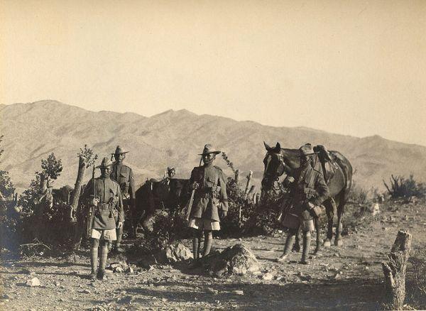 5throyalgurkhariflesnorth-westfrontier19233