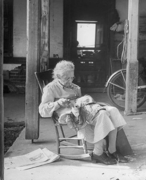 granny repairs