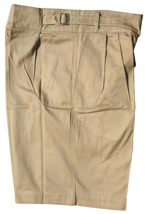 gurkha-shorts