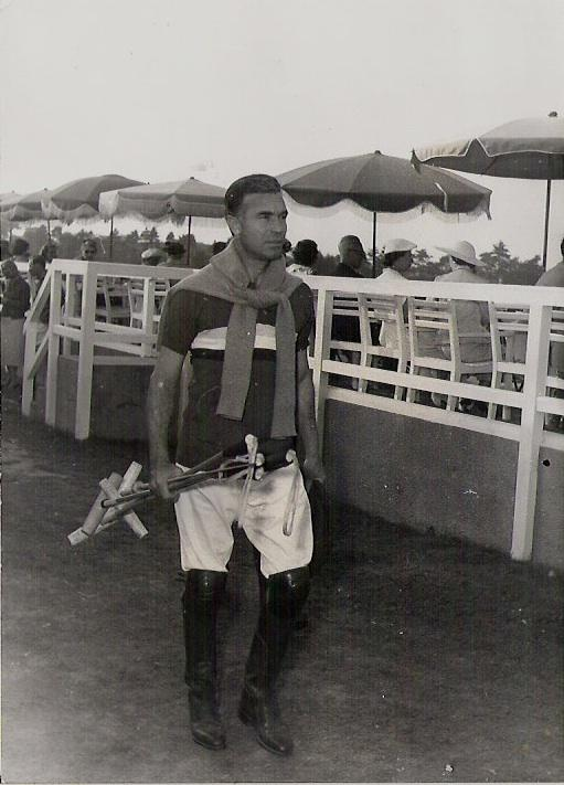 rubirosa polo match