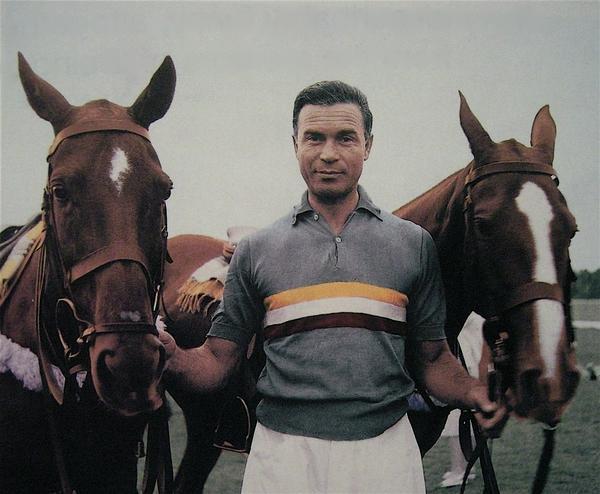porfirio rubirosa polo horses