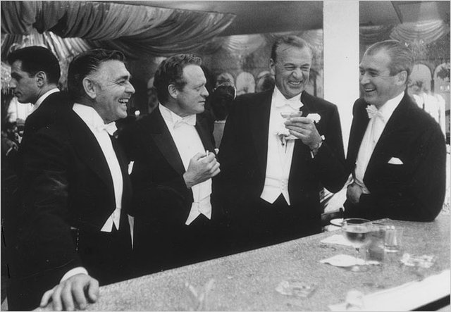 the kings of hollywood slim aarons