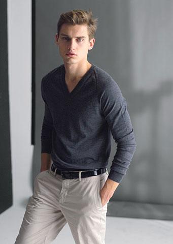 khaki pant menswear fashion