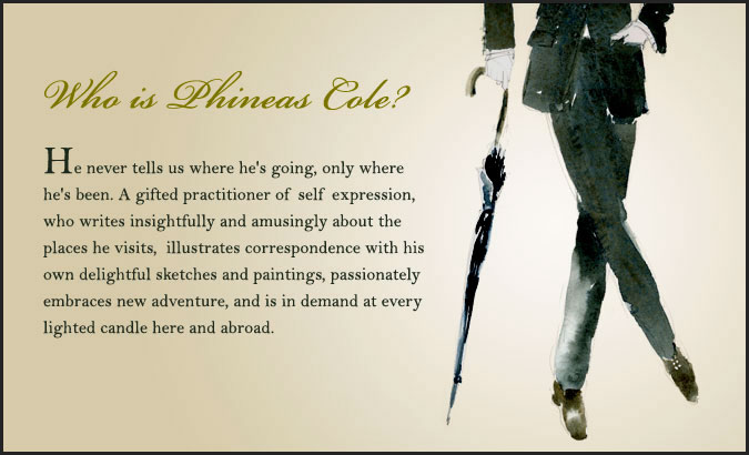 phineas cole