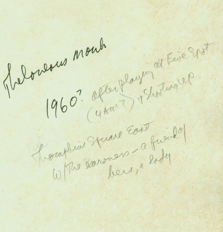 ginsberg note