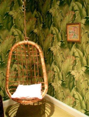 Lilly Pulitzer jungle Palm Beach