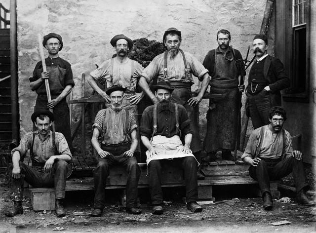 denim prospecters miners