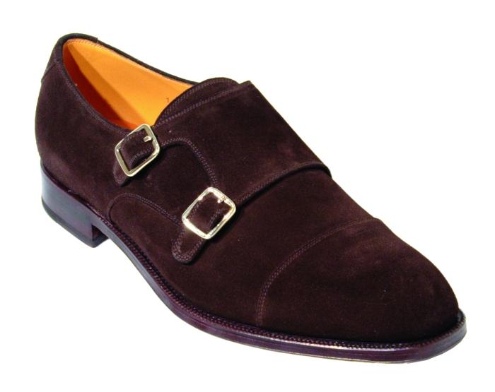monk strap footwear shoe
