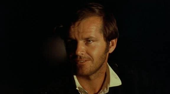 Jack Nicholson Easyrider