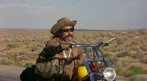 Dennis Hopper Easyrider
