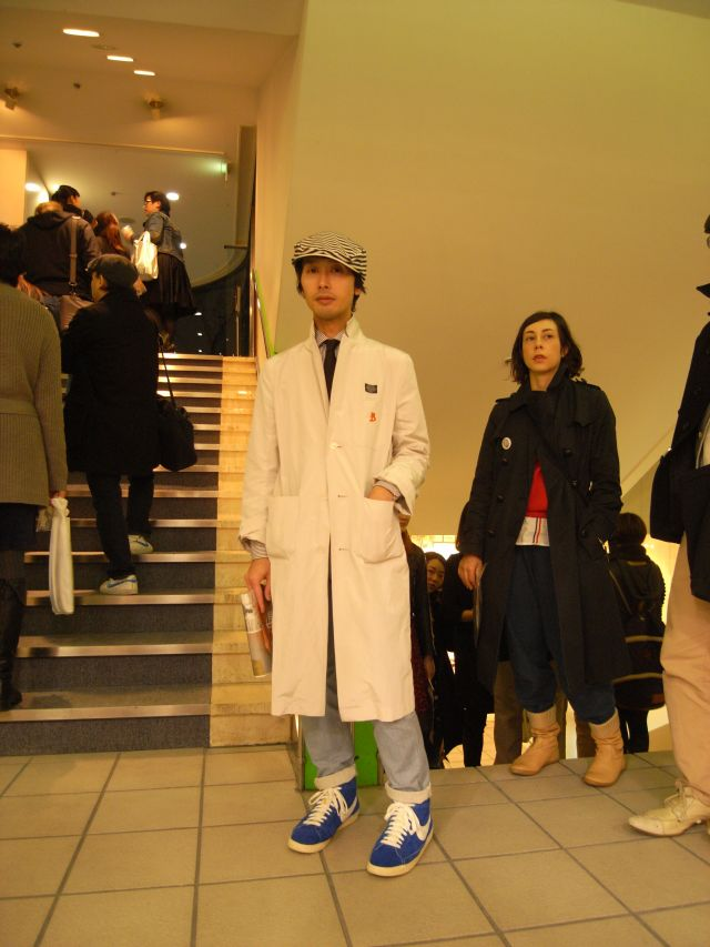 beams japan style from tokyo