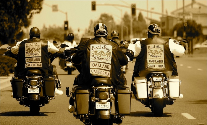 how to start a motorcycle club in south africa
