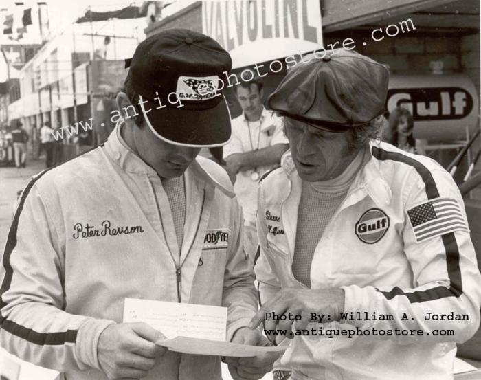 70 Sebring038- Sebring - McQueen 8x10