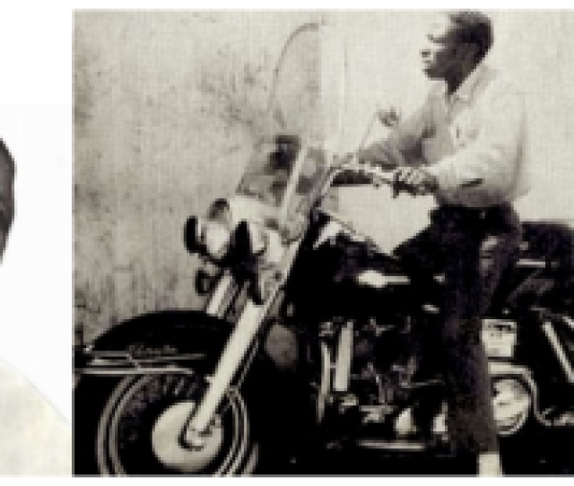 Soul On Bikes Black Chrome The History Of Black Americas Motorcycle Culture