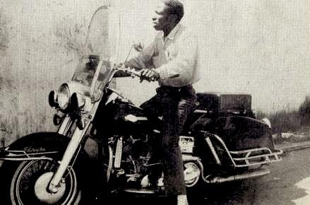 ben hardy bike