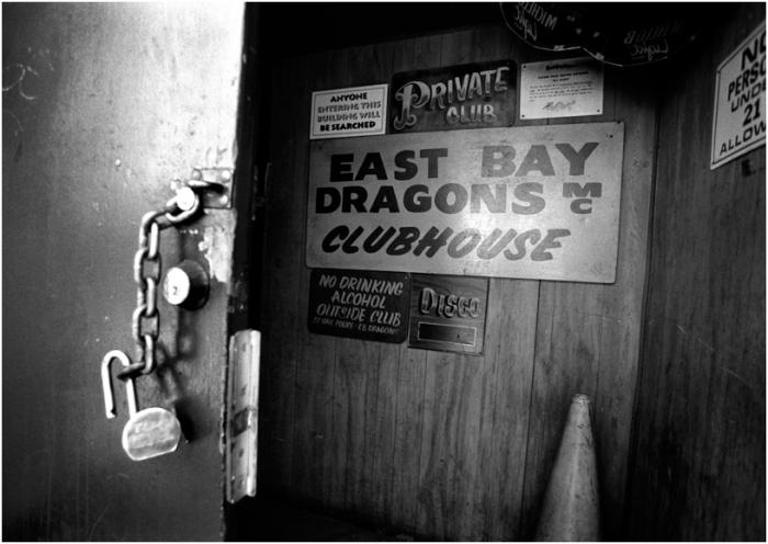 East Bay Dragons