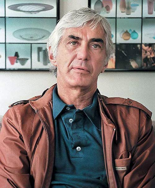 John DeLorean (1985)