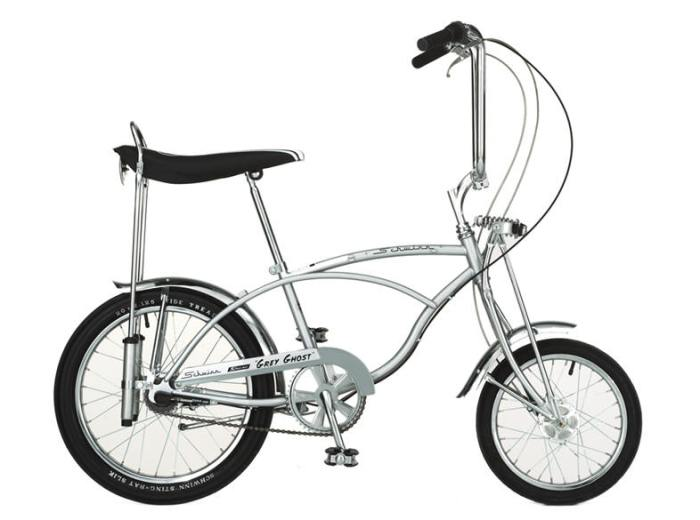 Schwinn Stingray Grey Ghost