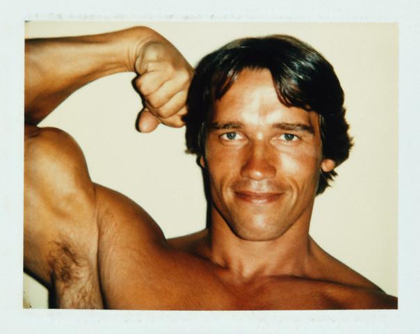 Arni Schwarzenegger
