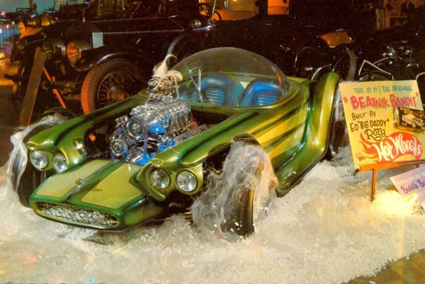 ed roth hot rod