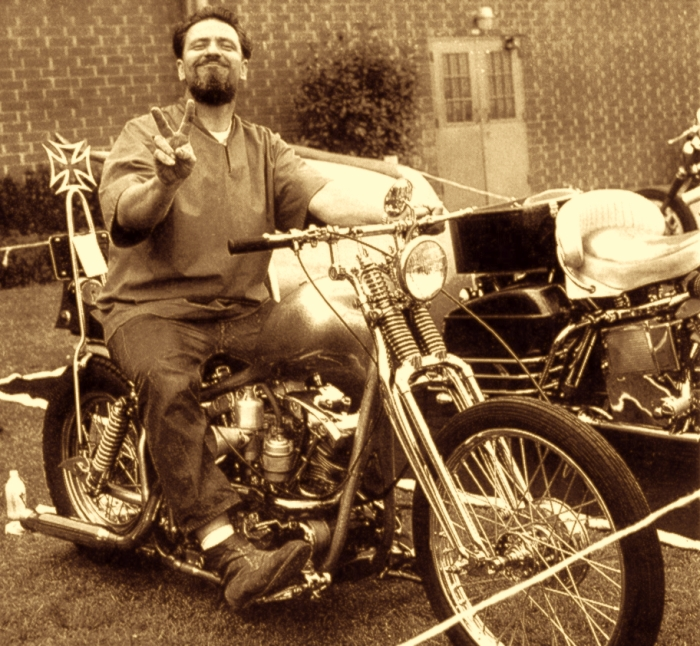 Ed Big Daddy Roth Rat Fink King Of South Cali Kustom