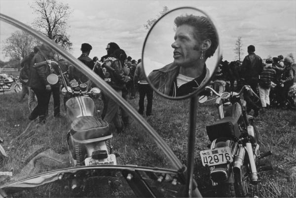 Danny Lyon The Bikeriders
