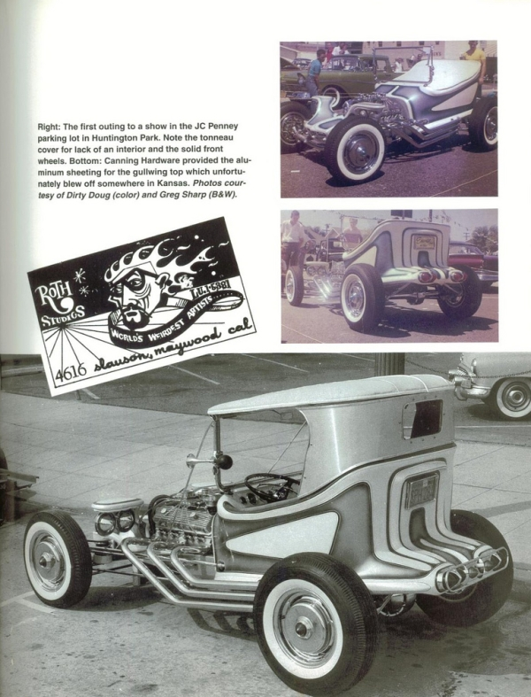 "Ed ""Big Daddy"" Roth"