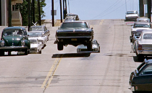 Required Viewing Bullitt The Granddaddy Of Car Chase
