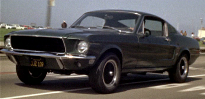 required viewing bullitt the granddaddy of car chase scenes the selvedge yard. Black Bedroom Furniture Sets. Home Design Ideas