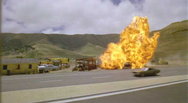 bullitt explosion