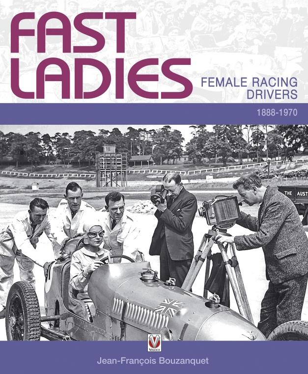 Fast Ladies