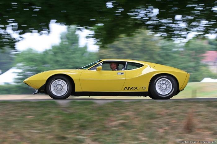 AMX/3