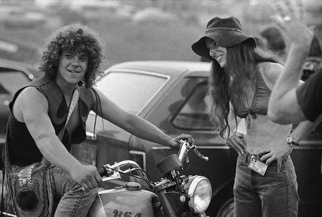 Michael Lang - Woodstock