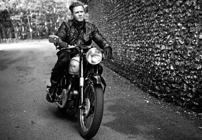 Ewan-McGregor-Belstaff-Norton-model-7-Dominator
