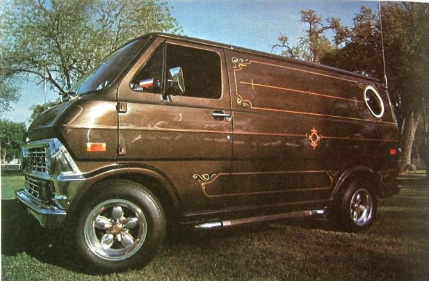 ultimate rock n roll on wheels the 1970 s van customization craze the selvedge yard. Black Bedroom Furniture Sets. Home Design Ideas