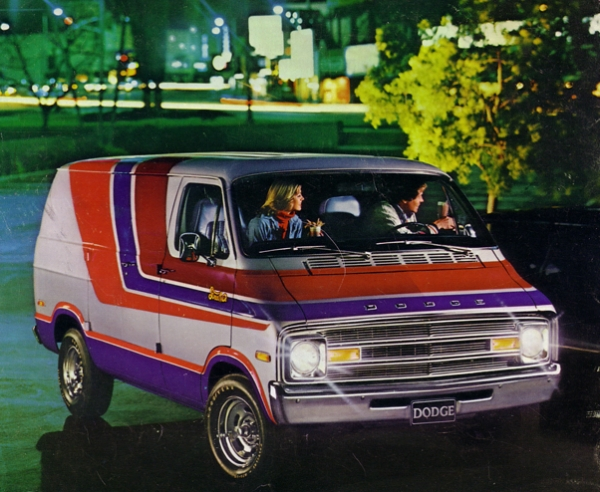 the 1970s van     art