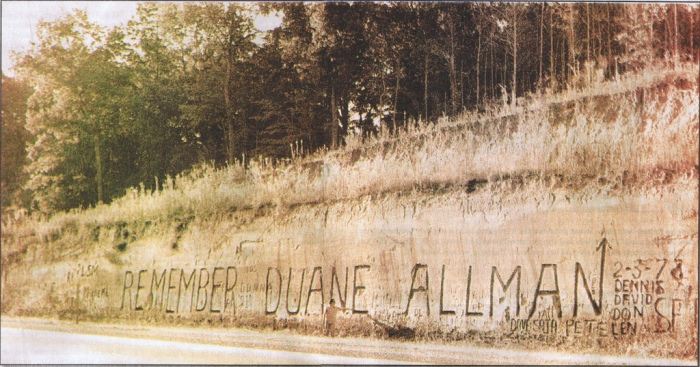 Remember Duane Allman