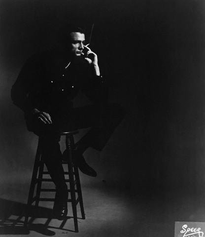 JOHNNY CASH MAN IN BLACK AUTOBIOGRAPHY HC/DJ ZONDERVAN PUB 1975 ILLUSTRATED