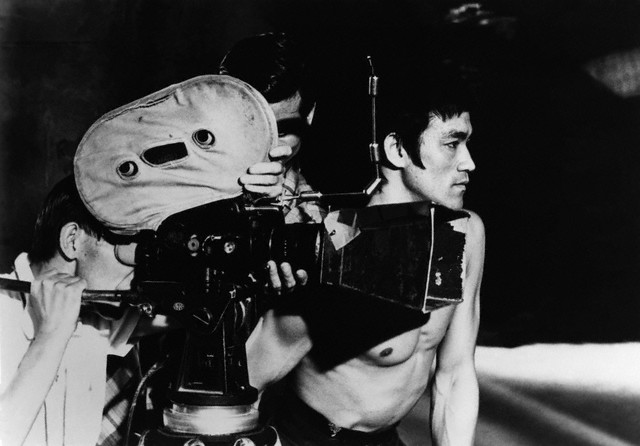 THE BRUCE LEE HOLLYWOOD POSSE | TINSELTOWN'S ELITE ...