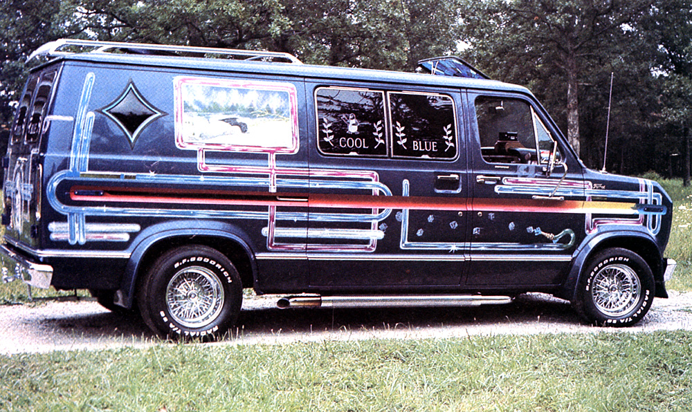 Vintage shots from days gone by! | Page 241 | The H.A.M.B. Vans Careers