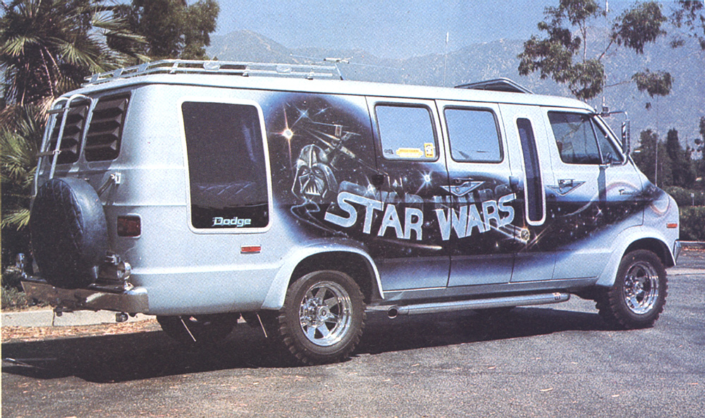 Ps THIS IS THE BEST VAN EVER EXCEPT NOT SO MUCH FOR GETTING LAID