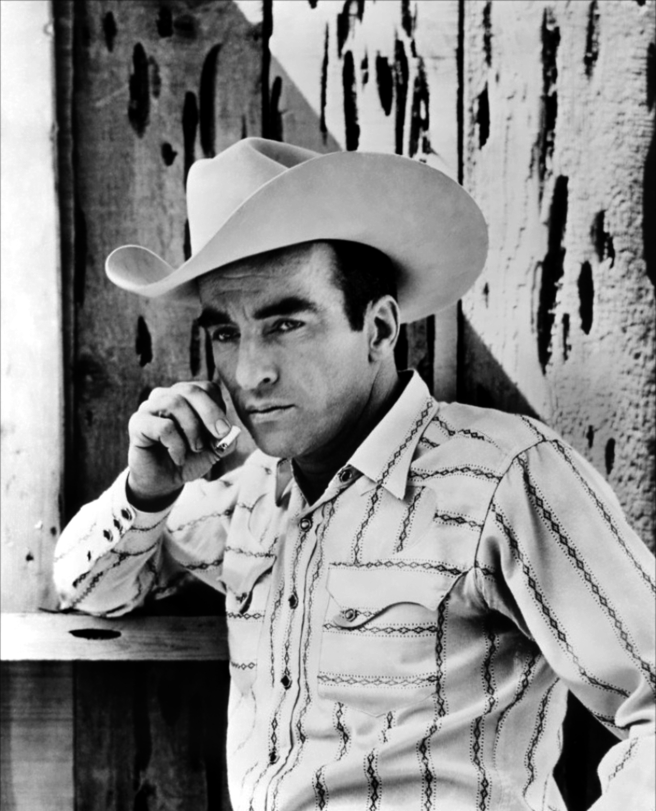 Montgomery Clift The Misfits