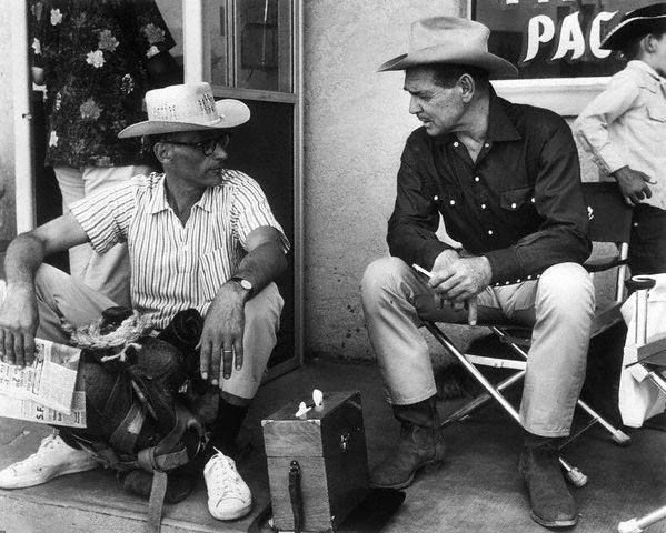 Arthur Miller Clark Gable