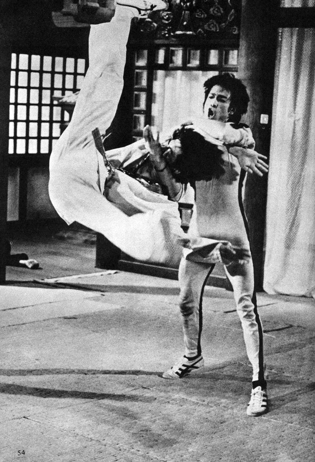 Bruce Lees Game of Death 1978 Si Wang You Ju 1978 Goodbye Bruce Lee His Last Game Of Death  Billys Funeral Dirge Game of Death 5 Garden Fight Game of Death  6