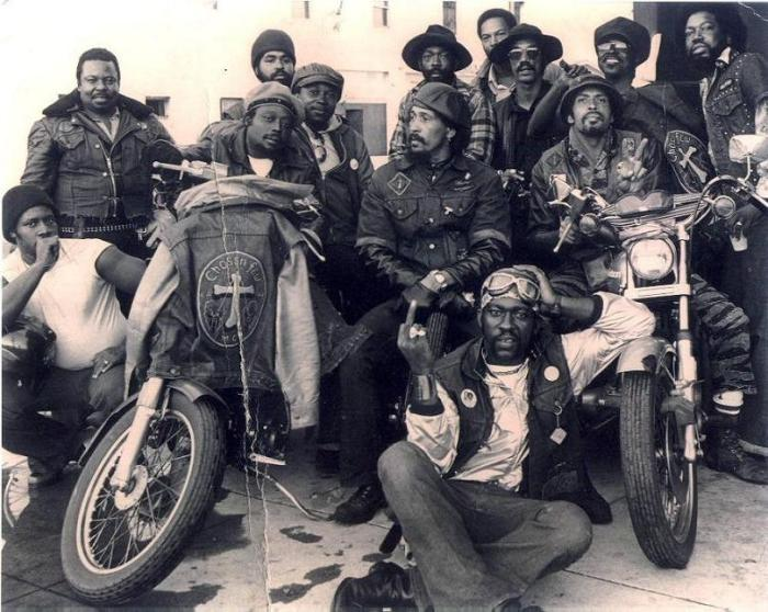 chosen few black motorcycle club